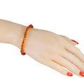 "Baltic  Amber Bracelet ""Dawne"""